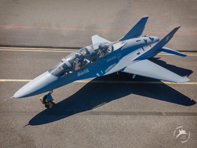 EM-10 Bielik – zapomniany projekt z potencjałem.
